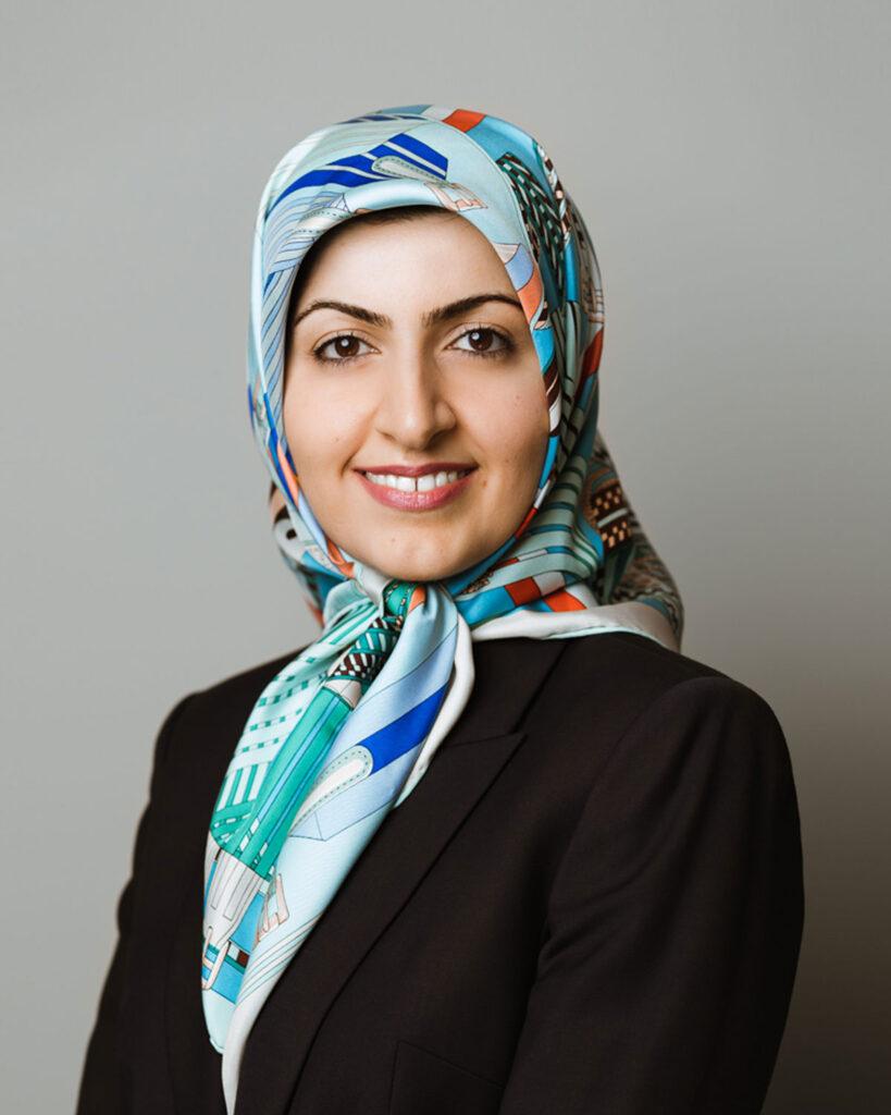 Leyla Ansari
