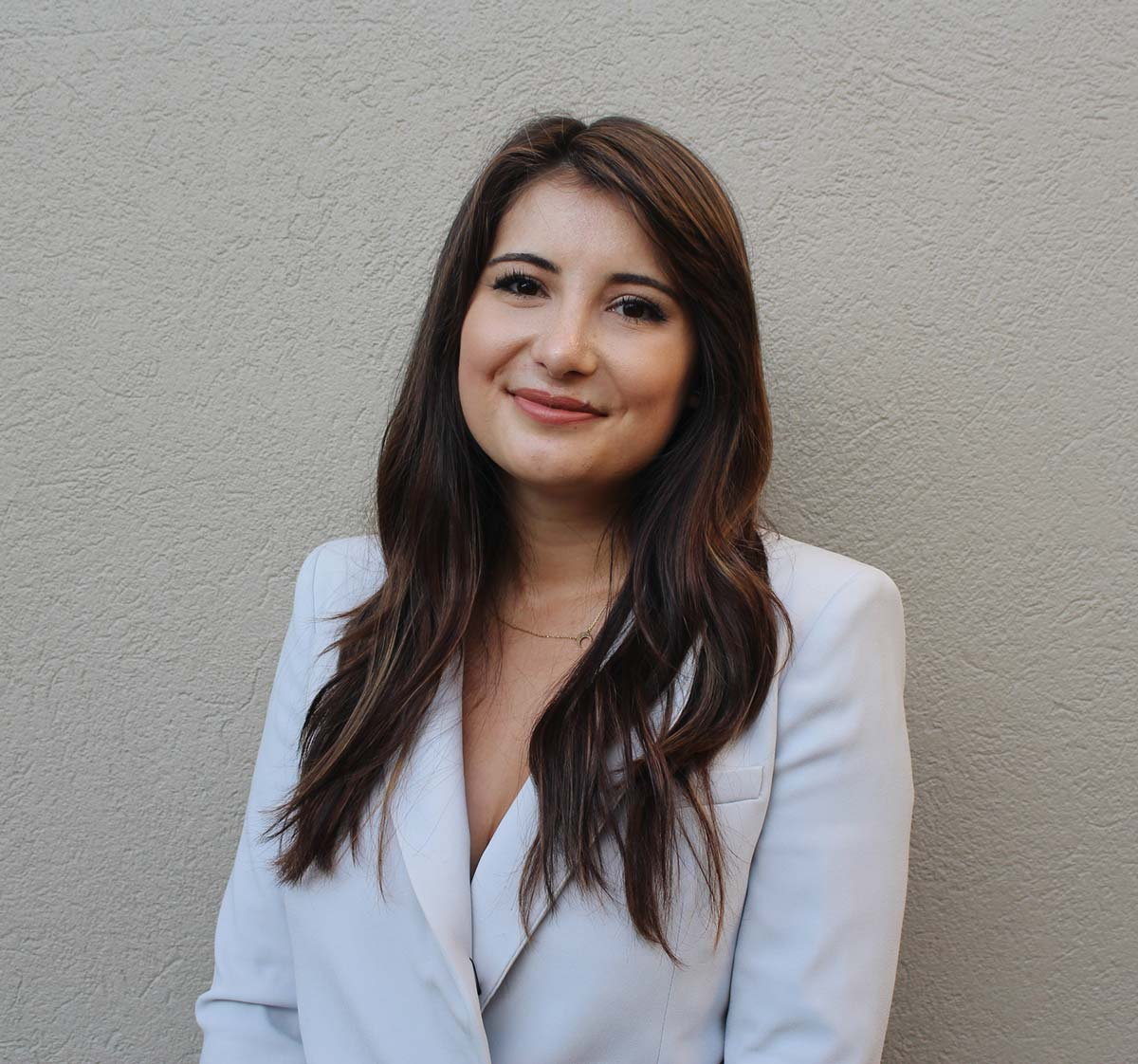 Mikaela DesLauriers
