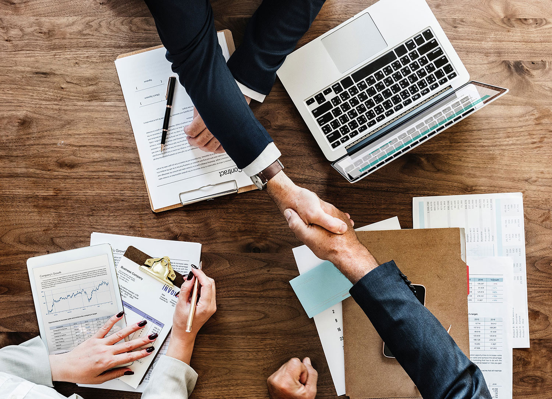 Neumann & Associates Business Corporate Services
