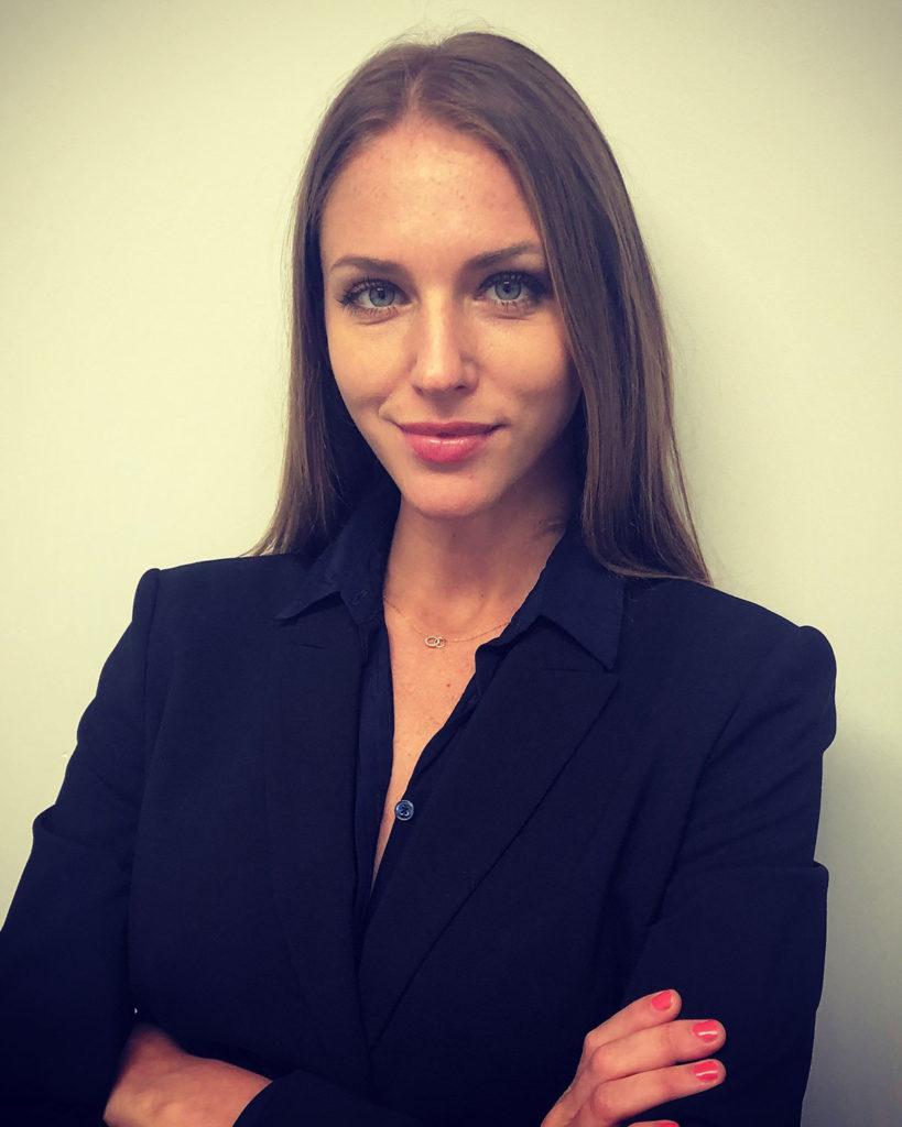 Kasia Troczynski