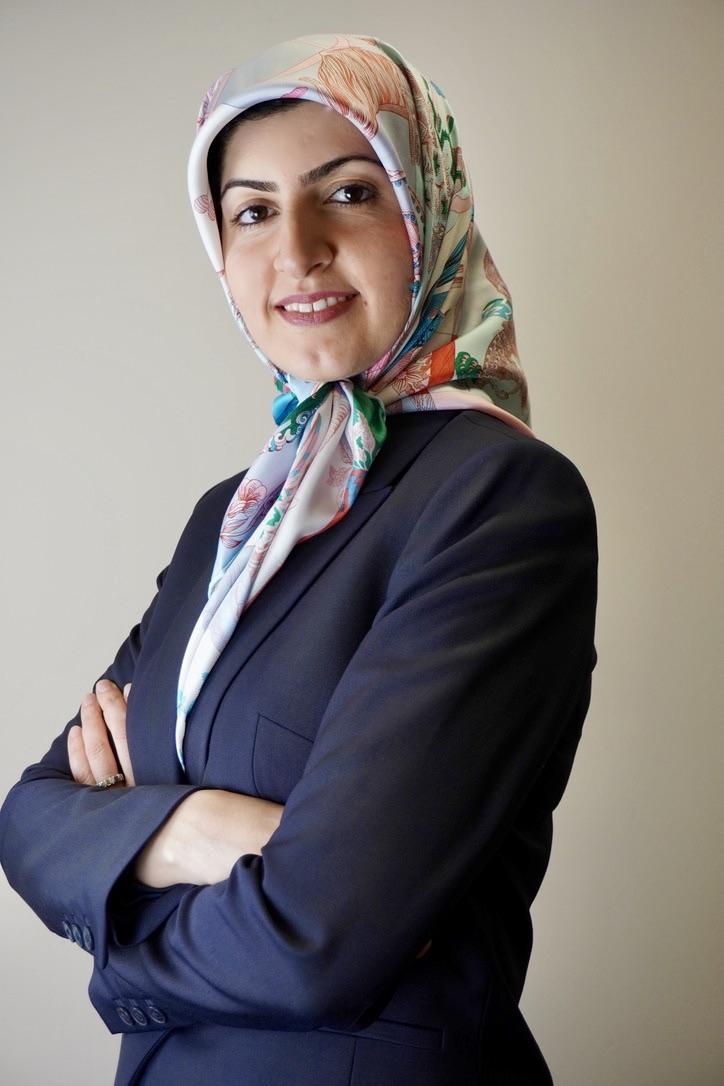 Leyla Ansari @ Neumann Law